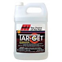 Tar-Get Tar, Wax and Grease Remover(1Gal)