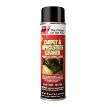 Foaming Carpet and Upholstery Cleaner 18oz. case of 12
