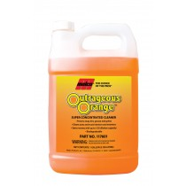 Outrageous Orange All Purpose Cleaner Concentrate (1gal)