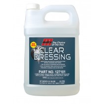 Clear Dressing  VOC Compliant (1Gal)