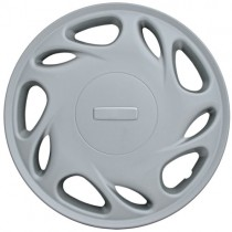 "Wheel Covers: Premier Series: 184 Silver (15"")"