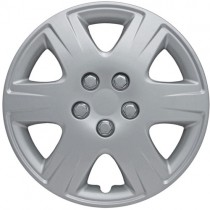 "Wheel Covers: Premier Series: 422 Chrome or Silver (15"")"