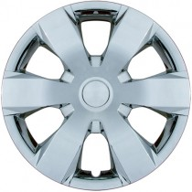 Wheel Covers: Premier Series: 429 Chrome or SIlver