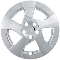 "Wheel Covers: Premier Series: 448 Silver (15"")"