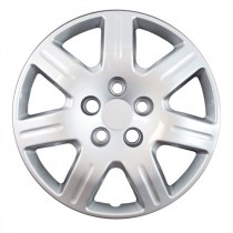 "Wheel Covers: Premier Series: 452 Chrome or SIlver (16"")"