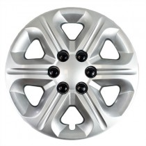 "Wheel Covers: Premier Series: 454 Chrome (17"")"