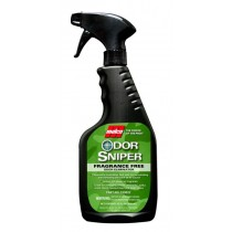 Odor Sniper Fragrance-Free Eliminator (22oz)