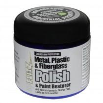 FLITZ POLISH - PASTE 1lb Jar