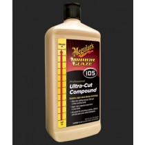 Meguiar's Ultra Cut compound 32oz