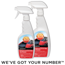 303 Tonneau & Convertible Top Cleaner (32oz)