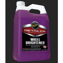 MEGUIAR'S DETAILER, WHEEL BRIGHTENER, 1 GALLON
