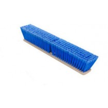 "Magnolia 3418 18"" Floor Brush in Blue"