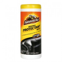 Armor All Original Protectant Wipes 20ct