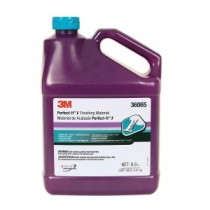 3M Perfect-It 1 Finishing Material, Gallon Bottle, 36065