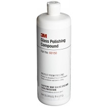 3M Glass Polishing Compound 1 Liter