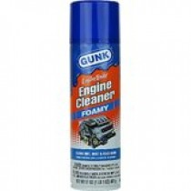 Gunk Engine Brite Original Heavy Duty Engine Degreaser - 15 oz.