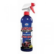 Lucas Oil Slick Mist Speed Wax 24 fl. oz