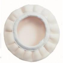 """11"""" Professional Polyester Foam Orbital Bonnet"""