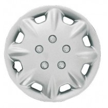 "Wheel Covers: Premier Series: 8094 Silver (15"")"