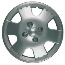 "Wheel Covers: Premier Series: 193 Silver (14"")"