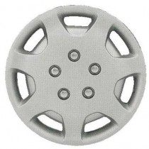 Wheel Covers: Premier Series: 863 Chrome or SIlver