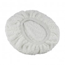 "11"" TERRY CLOTH ORB BONNET"