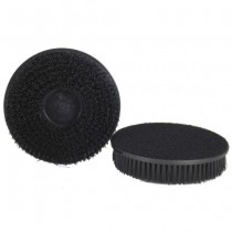"ROTARY SHAMPOO REPLACEMENT BRUSH 5""W7/8"" NY SHORT BRISTLE"