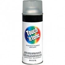 Touch N Tone Clear Spray Paint