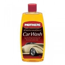 Mothers 5600 Car Wash 16 Oz.