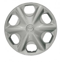 "Wheel Covers: Premier Series: 8827 Silver (15"")"