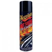Meguiar's Hot Shine Tire Coating