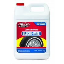 Black Magic Bleche-Wite Tire Cleaner, 1 Gallon