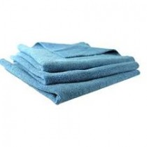 Ultra Soft Edgeless Microfiber Cloths - 5-pack