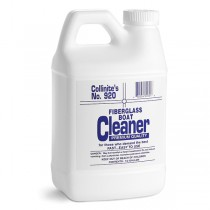 No. 920 Fiberglass Boat Cleaner (1/2 gallon)
