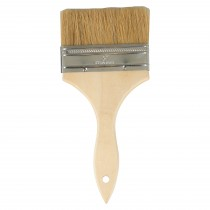 "Paint Brush - 4"" Width"