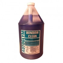 Auto Glym Window Clean (Gal)