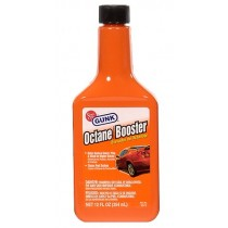 Gunk Octane Performance Booster - 12 oz.