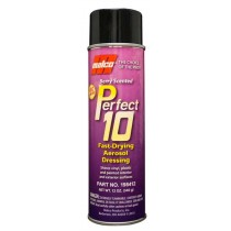 VOC Perfect 10 Fast-Drying Aerosol Dressing 11oz. Case of 12