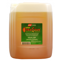 Super Citra Clean Tar, Wax and Grease Remover (5Gal)