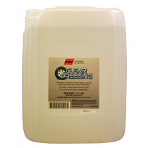 Clear Dressing  VOC Compliant (5Gal)