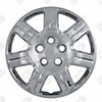 "Wheel Covers: Premier Series: 8872 Silver (16"")"