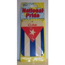 Just Great National Pride Air Freshener