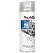 Dupli-Color Paint Dupli-Color Tire Shine Coating