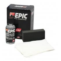 EPIC Ceramic Coating Single-Use Kit