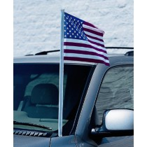 U.S. Cloth Antenna Flag
