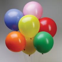 20 Inch Round Balloons
