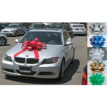 JUM-BOW Magnetic Car Bow
