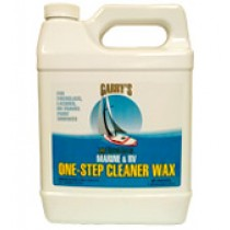 Garry's Royal Satin Marine & RV One Step Liquid Cleaner Wax (1 Gal)