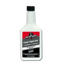 Motor Medic Fuel Injector & Carburetor Cleaner 12 fl. oz.