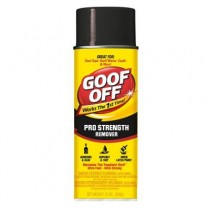 Goof Off Professional Strength Remover 12 fl. oz